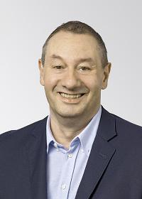 Hansjörg Jaus