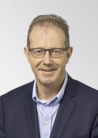 Markus Schwab